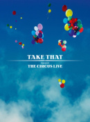 Take That: The Circus Live [Region 2]