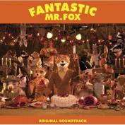 Fantastic Mr Fox OST