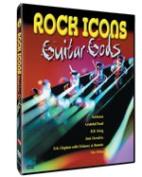 Rock Icons - Guitar Gods [Region 1]