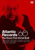 Atlantic Records [Region 1]