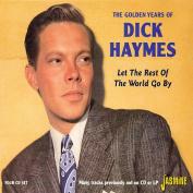 Golden Years of Dick Haymes [Box]