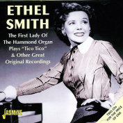The First Lady of the Hammond Organ