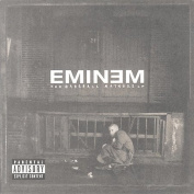 The Marshall Mathers LP [Explicit Version]