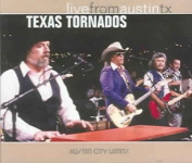 Live from Austin TX [Digipak]