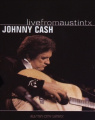 Johnny Cash - Live From Austin, Texas [Region 1]