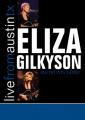 Live from Austin, Texas - Eliza Gilkyson [Region 1]
