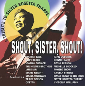 A Tribute to Sister Rosetta Tharpe
