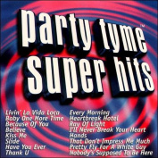 Party Tyme: Super Hits