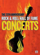 The 25th Anniversary Rock & Roll Hall of Fame Concerts [Region 1]