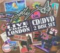 Live from London [Digipak]