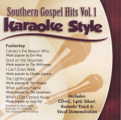 Southern Gospel Hits, Volume 1