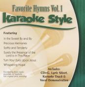 Favorite Hymns, Volume 1
