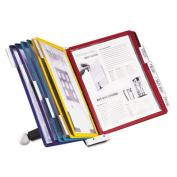 SHERPA Expandable Desk System, 10 Panels, 10 x 5 5/8 x 13 7/8