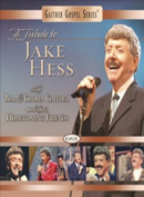 Bill & Gloria Gaither - A Tribute To Jake Hess [Region 1]