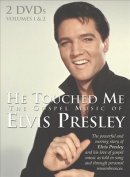 Elvis Presley - He Touched Me [Region 1]