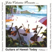 Guitars of Hawaii Today