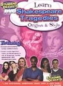 Standard Deviants - Shakespeare Tragedies [Region 1]
