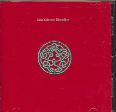 Discipline [30th Anniversary Edition] [Bonus Track] [Remaster]
