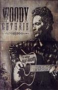 Woody Guthrie - This Machine Kills Fascists [Region 1]