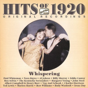 Hits Of 1920 Whispering