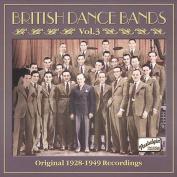 British Dance Bands Volume 3 1928-1949
