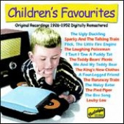 Childrens Favourites 1926-1952