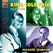 King Cole Trio Volume 5 Vine Street Jump