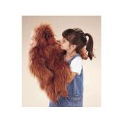Orangutan Hand Puppet by Folkmanis - 2270
