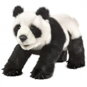 Folkmanis Folkmanis Small Panda 38cm Hand Puppet