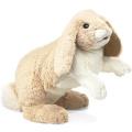 Folkmanis Puppet Floppy Bunny Rabbit