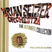 Brian Setzer Orchestra Very Best Of (2CD
