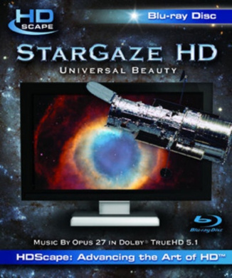 Stargaze HD: Universal Beauty