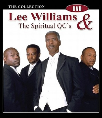 Lee Williams & the Spiritual QC's: The Collection