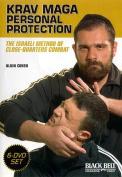 Krav Maga Personal Protection