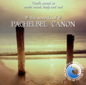 Sounds of Pachelbel Canon by the Sea