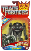 Transformers 89182 Magna Missile Sideways Figure (Fast Action Battlers) - Revenge Of The Fallen