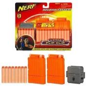Nerf – N-Strike Flip Clip Kit Refill