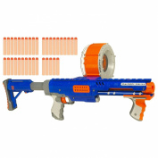 Nerf - N-Strike Raider Rapid Fire