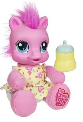 My Little Pony So Soft Sleep & Twinkle Star Song