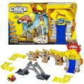 Tonka Chuck & Friends Power Playard System Chuck's Stunt Park