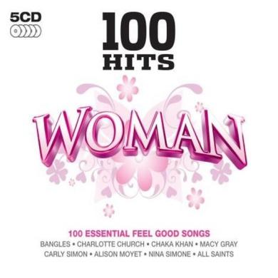 100 Hits: Woman / Various