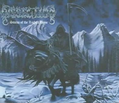 Storm of the Light's Bane [Bonus CD]