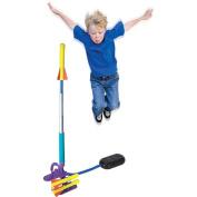 Marky Sparky Toys Blast Pad Jr. Foam Rocket/Missile Launcher