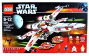 Lego Star Wars 6212 X-Wing Starfighter
