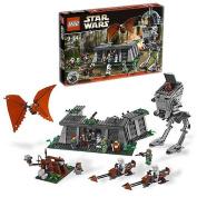 LEGO - Star Wars 8038 Endor Battle Playset