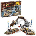 LEGO - Indiana Jones 7197 Venice Canal Chase