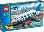 LEGO - City 3181 Passenger Plane