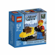 LEGO Traveller 7567