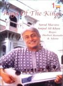 Amjad Ali Khan - Raga of the Kings [Region 1]
