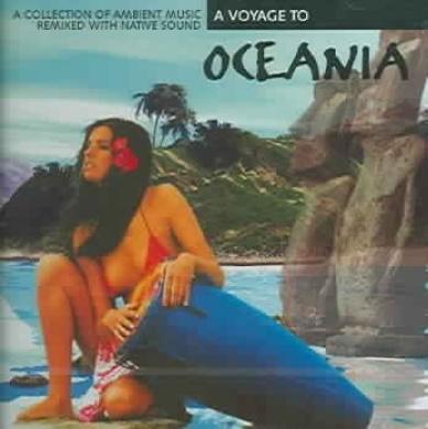 Voyage to Oceania [Pink Mastertone]